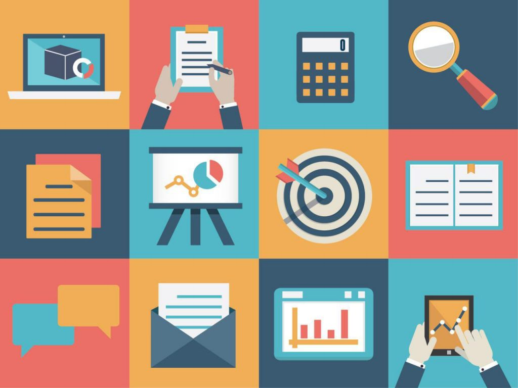 بازاریابی محتوایی,کانتنت مارکتینگ