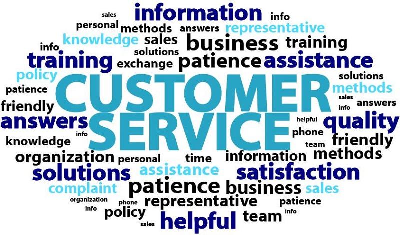 استراتژی خدمات مشتریان,ترفند مفید برای خدمات مشتریان