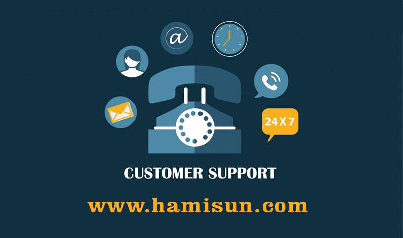 خدمات مشتریان,تاریخچه مرکز تماس