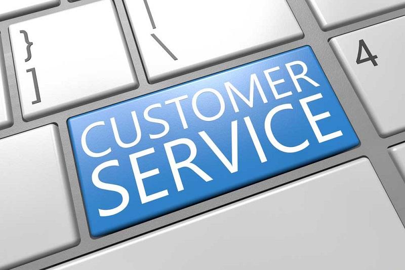خدمات به مشتریان کیفیت خدمات به مشتریان