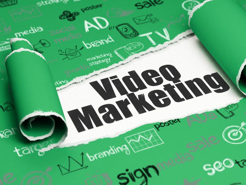 ویدیو مارکتینگ|ویدئو مارکتینگ|بازاریابی ویدئویی|بازاریابی ویدیو|محتوای ویدئویی