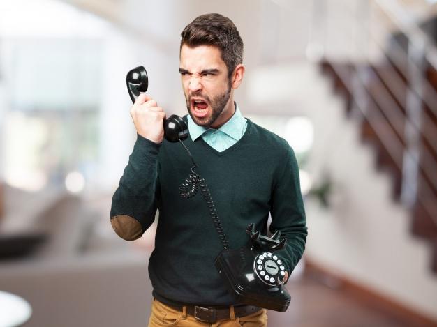 مرکز تماس